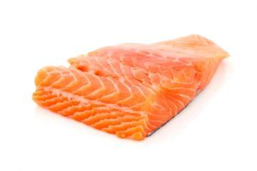 La mejor manera de hacer filetes de salmón1