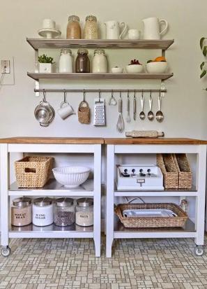 Tips pr cticos para decorar tu cocina sushifactoryblog for Decoracion facilisimo cocinas