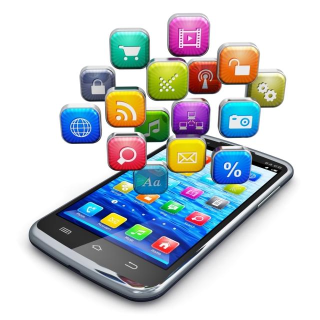 Apps teléfono