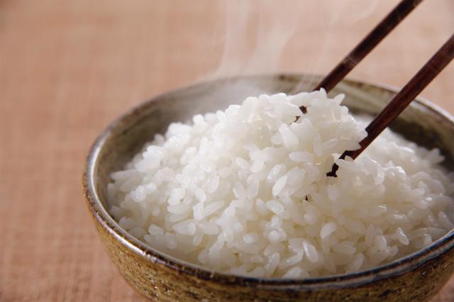 arroz japones