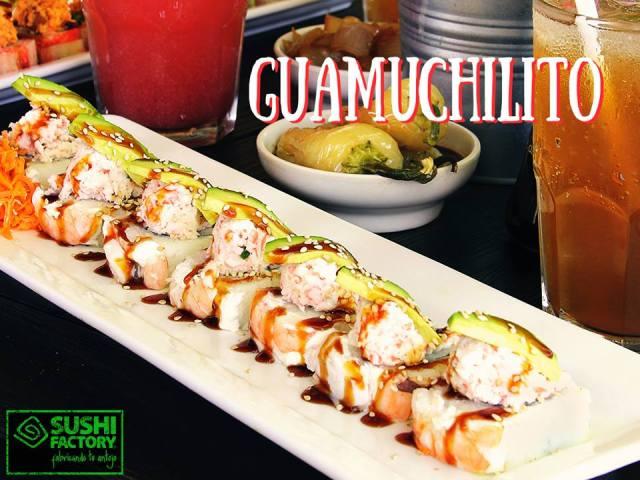 Guamuchilito