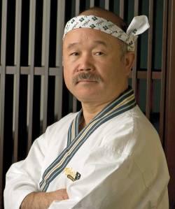 Hidekazu Tojo