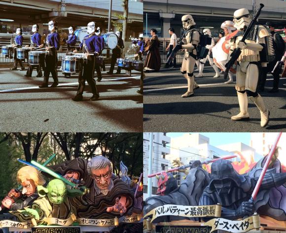 Star Wars Japan1
