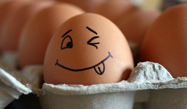 super-huevo