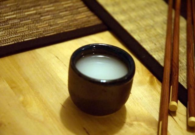 Sake sf
