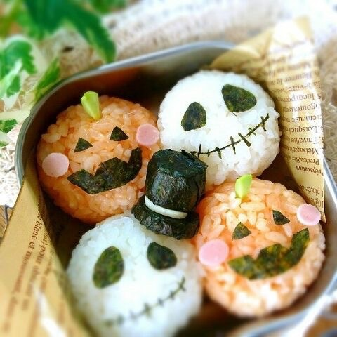 halloween-bento-ideas