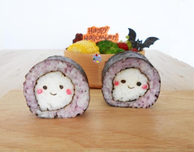 halloween-sushi