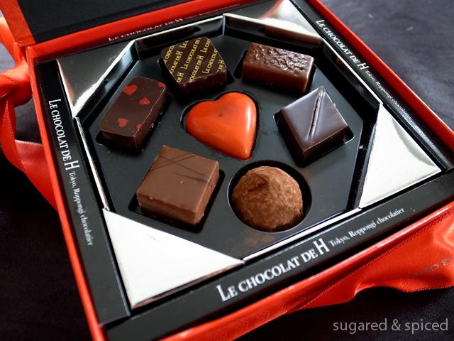 Chocolate H